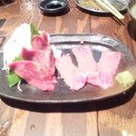 5653079 - 肉刺し