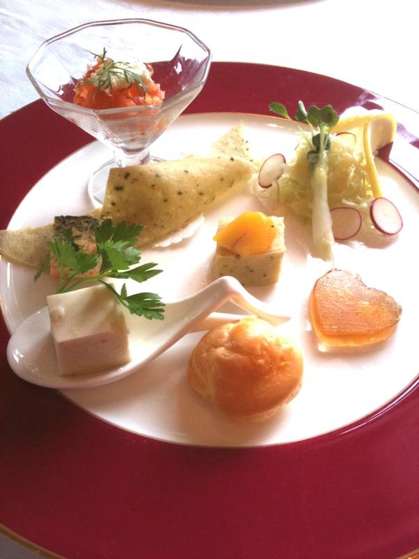 地中海料理 エルビーノ