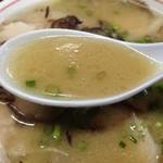 宝龍 - 久留米スープ^ ^