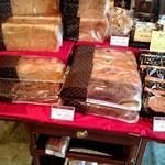 ボローニャ - 料理写真:商品棚