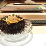 寿司 向月 -