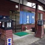 上州そば処橋本屋 - R120沿い