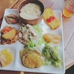 農村レストランふるる -
