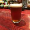 ハニー ベイクド・ハム - ドリンク写真:ブルックリン ラガー ビール