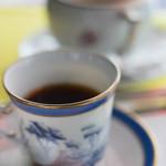 カフェ フラミンゴ - 咖啡(こおふィ)