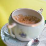 カフェ フラミンゴ - 沙糖(さたう)