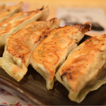 いわま餃子 Exotic Dining -