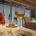 デジーノ - グラスワインの白(800円~)