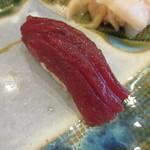 山源 - 【赤身ヅケ】