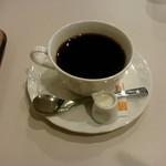 喫茶室ルノアール - ルノアールビターブレンド:540円
