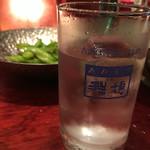 56543725 - 沖縄といえば、やっぱり泡盛