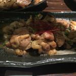 ぴかり魚 -
