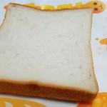 56545767 - アンティーク食パン(270円税)です。2016年8月