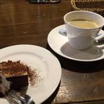 UnicoNelMond - モンドランチ〜デザート〜