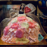 プリンセスケーキ アリス -