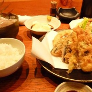 魚料理 ろっこん