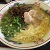 ラーメン繊月 - 料理写真:キクラゲラーメン=520円