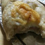 あるうのぱいん - チーズと生ハムのフォカッチャ