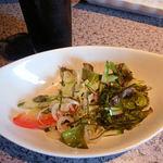 ローストキッチン - サラダ