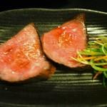 京橋 松蘭 -