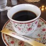 スカット - ブレンドコーヒー