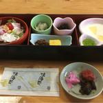 国民宿舎あわくら荘 - 料理写真: