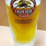 おる商店 - 美味しいビール