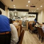 ステーキカフェ ケネディ -