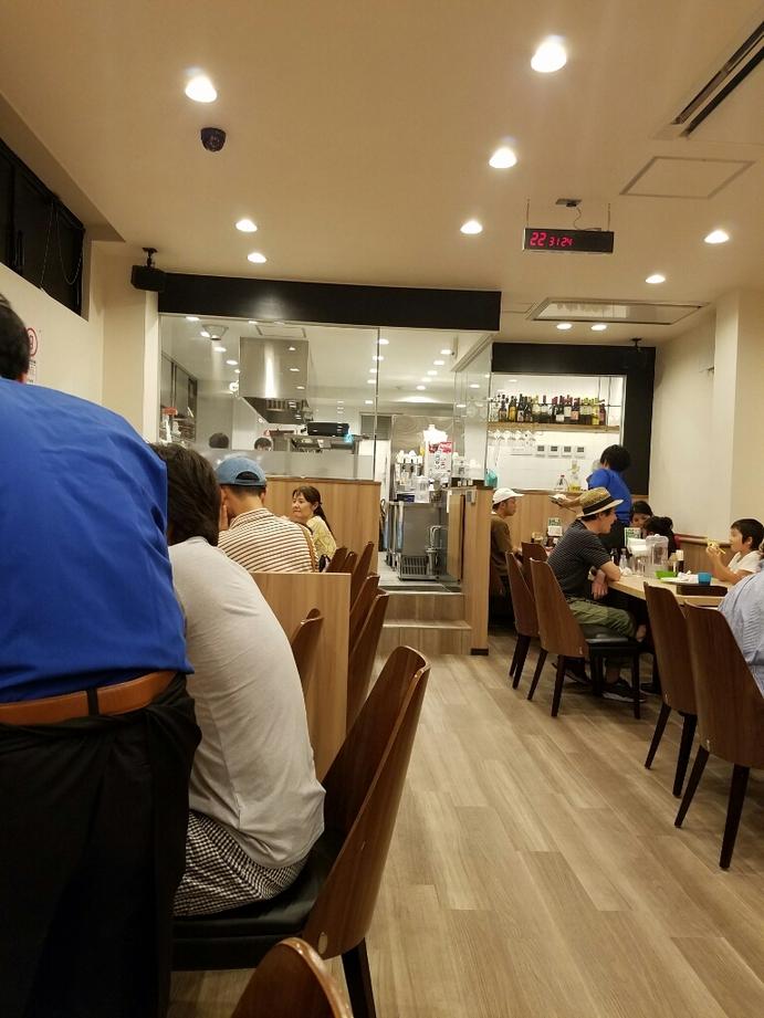 ステーキカフェ ケネディ 大山店