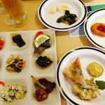 レストラン嵐山 - 2016.09.24