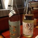 56562754 - 福井の銘酒