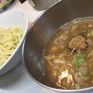 丸2日かけて作るスープ