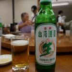 鼎泰豊 - 台湾ビール