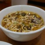 鼎泰豊 - スープ