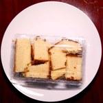 野口製菓 - 切りカス:包装図 by ももち