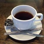 56568647 - セットのホットコーヒー