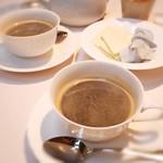 北京 - 【平日ランチ限定】コーヒーサービス