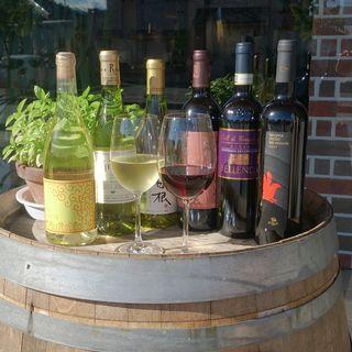 あなたの好きなワインが見つかります!!