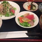 あらえびす - 日替わり定食780円(*^^*)