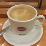 ベックスコーヒーショップ -