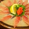 Ajiraku - 料理写真:鰯 うす造