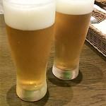 56575114 - 生ビール