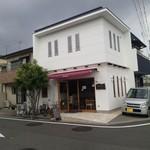 Cafe Lab - 清水駅近く住宅街のお店です