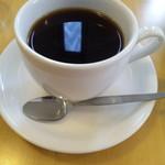 Cafe Lab - コーヒー