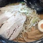 56576346 - 味噌チャーシュー麺 920円(税込)