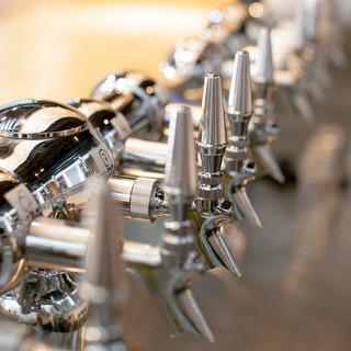 樽生クラフトビールが楽しめます