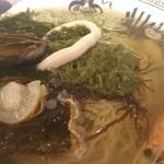 浄土ヶ浜レストハウス - 料理写真: