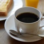吉岡コーヒー - フルシティブレンド
