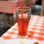 CafeBar Luz - アイスコーヒー