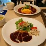 カフェレストラン・エミリオ -
